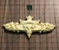 108-Декор пластик   10х4,8 см