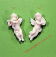 120-Ангелы-музыканты, набор 2 элемента