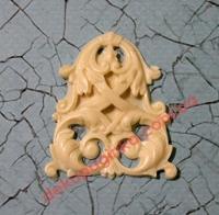 141-Декор-пластик      3,6*4,2 см