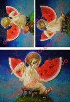 К-0090 ангелочки-2