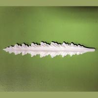 Лист-2    9х1.5 см