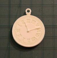 Часы №1