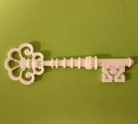 Ключ №2   82х26 мм