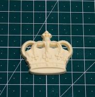 Корона-1   4,2х3,6 см