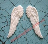 Крылья-3,      5*1,5 см