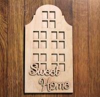 Ключница-дом №2
