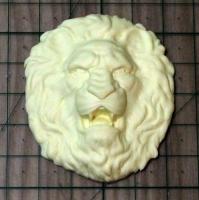 Голова льва 5 см