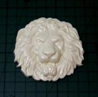 Голова льва 7 см