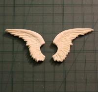 Крылья №1