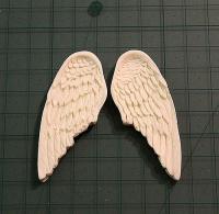 Крылья №2