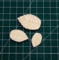 Набор листья-3