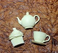 Набор Чайный 3,2х2,8 см