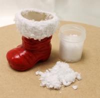 Снежок, декоративная присыпка, 30 мл