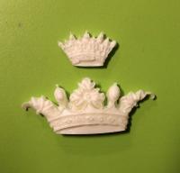 Набор Короны, 2 шт