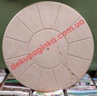 Заготовка Часы-2,    диаметр 50 см
